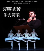 Charles Swan Lake